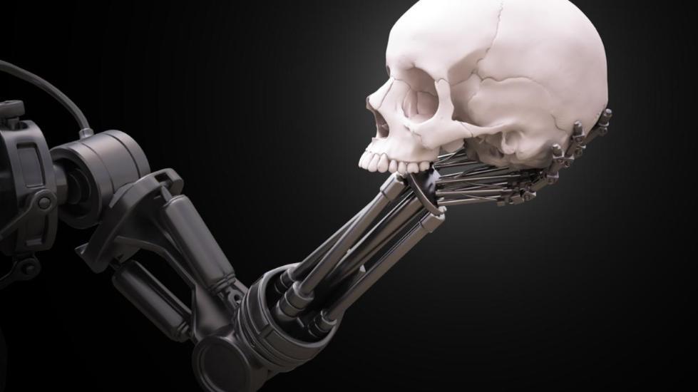 有理有据!全球26名专家撰写百页报告:警惕AI