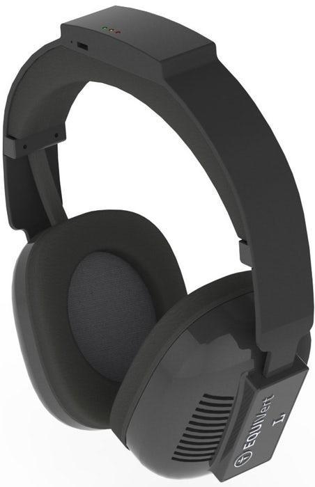 高科技耳机将有助于治疗眩晕症
