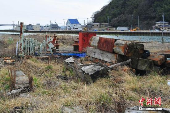 东日本大地震7周年:重建进度缓慢 人口难回流