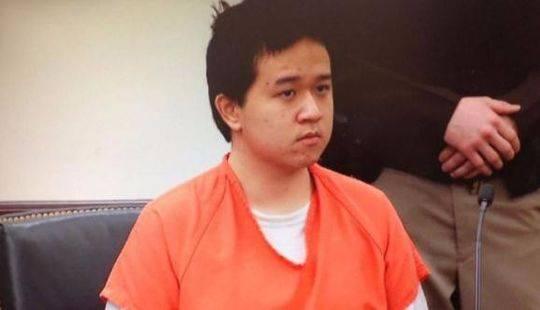 中国留学生遭控在美非法持枪获保释 曾购退役警车