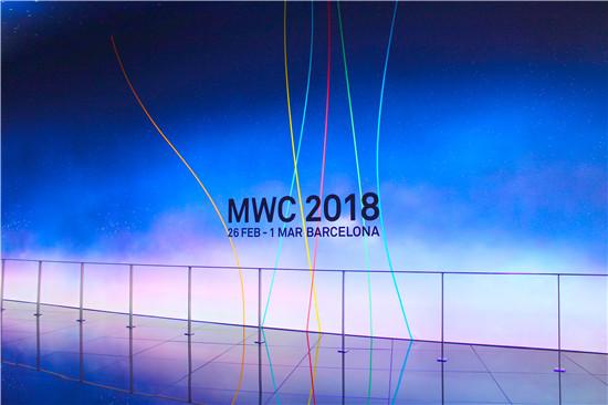 MWC2018盘点:技术改变生活 刷脸解锁已普及