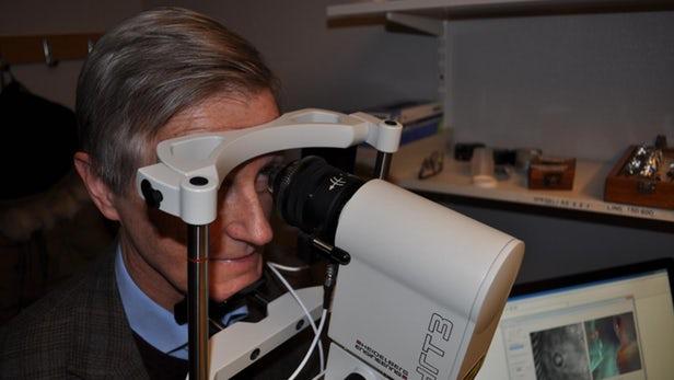 科学家找到检测2型糖尿病神经功能下降的快捷方法