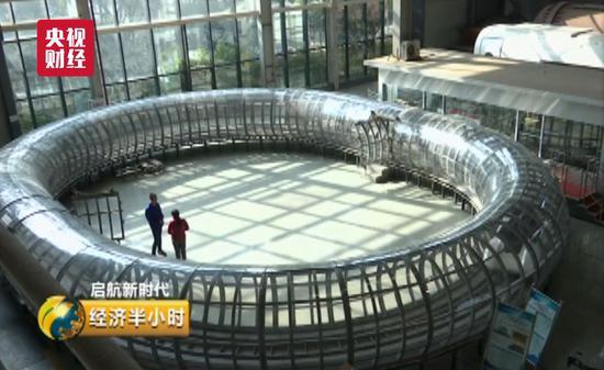 中国又有大动作:研发时速1000公里的超级高铁