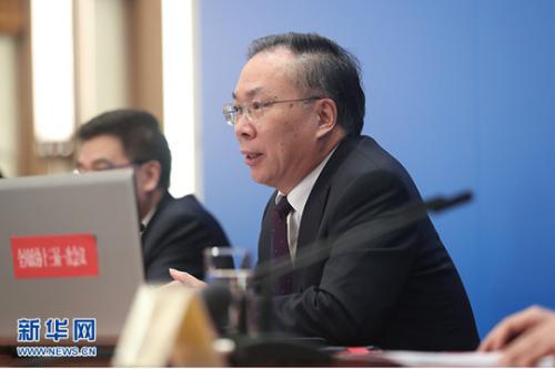 王国庆:粤港澳大湾区发展规划纲要已经按程序报批