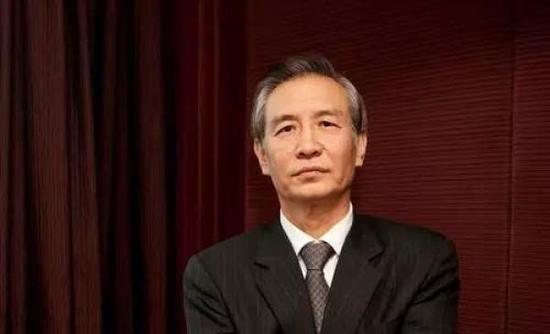 中共中央政治局委员、中央财经领导小组办公室主任刘鹤访问美国