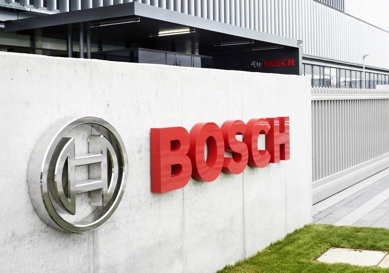 难敌亚洲同行 博世宣布放弃自主生产电动汽车电池
