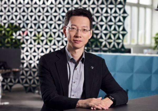 吴震皓出任沃尔沃Polestar电动高性能品牌鸿运国际娱乐网站区总裁