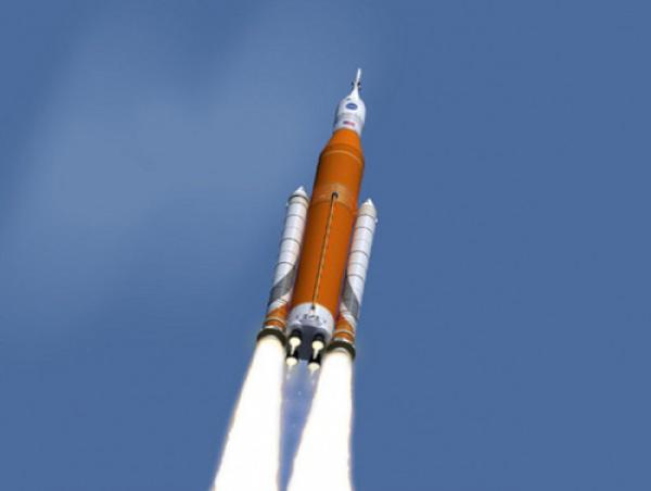 中国重型火箭500吨级发动机样机将于年内问世