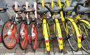 全国政协委员傅军:应将共享单车纳入公共交通