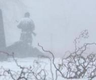加州华裔男子滑雪意外身亡 另有5人遇雪崩受伤