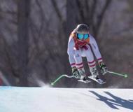 高山滑雪世界杯 冬奥会季军韦拉瑟夺赛季第二冠