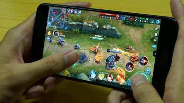腾讯拟推数字契约 防止未成年人沉迷游戏