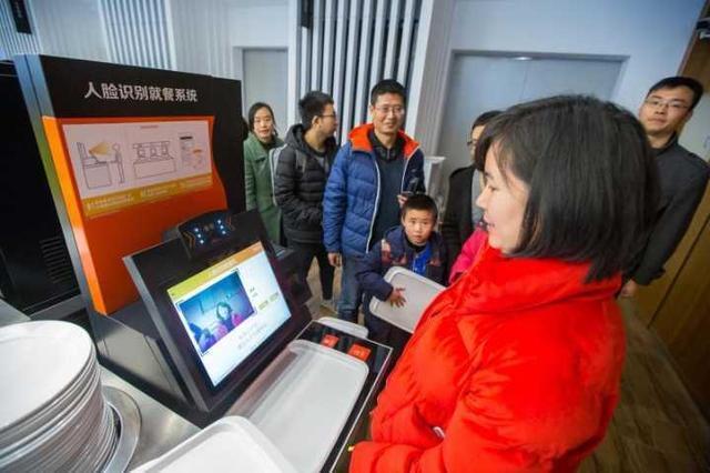 外媒:中国非现金化支付方式飞速发展