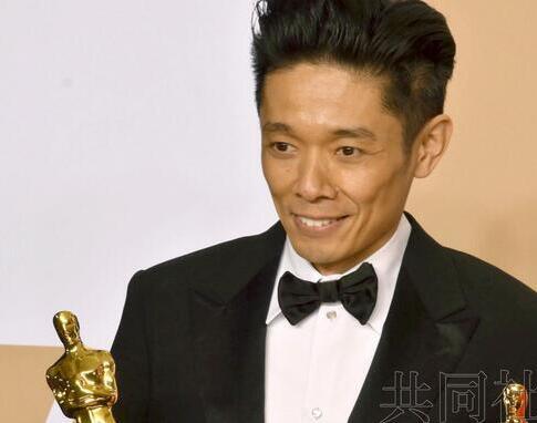 辻一弘获得奥斯卡最佳化妆奖 系日本人首次获该奖