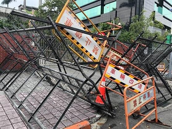 洪孟楷:三张照片,让你看见民进党执政后台湾的改变