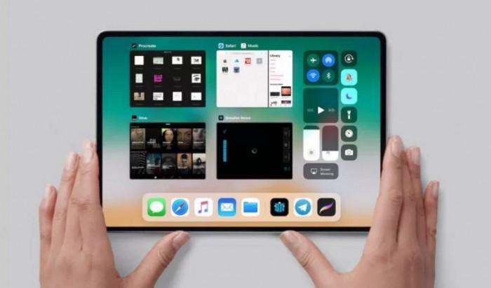 苹果iPad今年将率先跟进TrueDepth摄像头