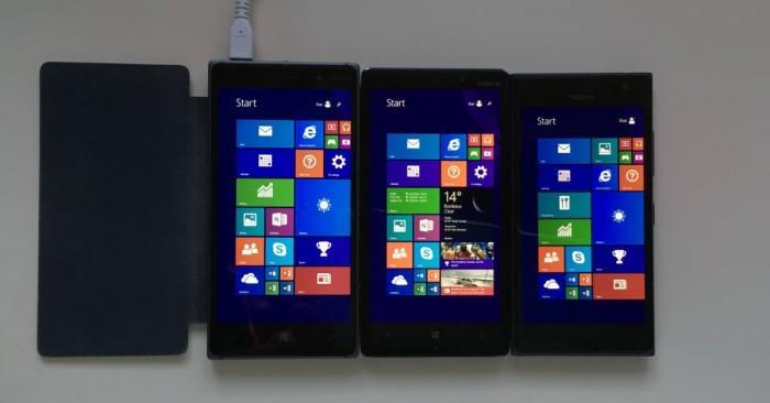多款Lumia手机焕发生机:开发者为其装上WinRT