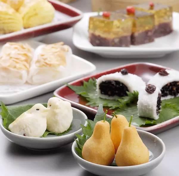 他造假水果,把馒头送上国宴,却秒杀法国马卡龙,日本和菓子