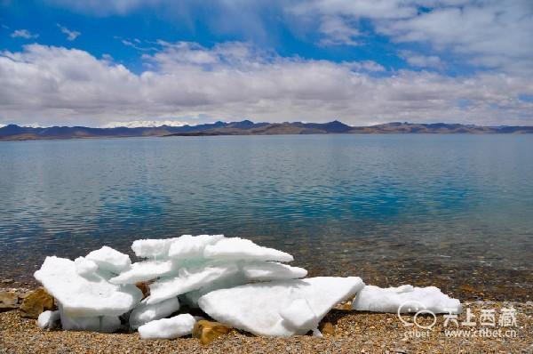 中国这个未被旅游业侵染的湖泊,胜过贝加尔湖