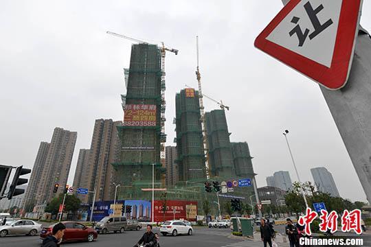 北京赛车开奖记录app:前两月50城市土地收入近6000亿元_同比涨幅超6成