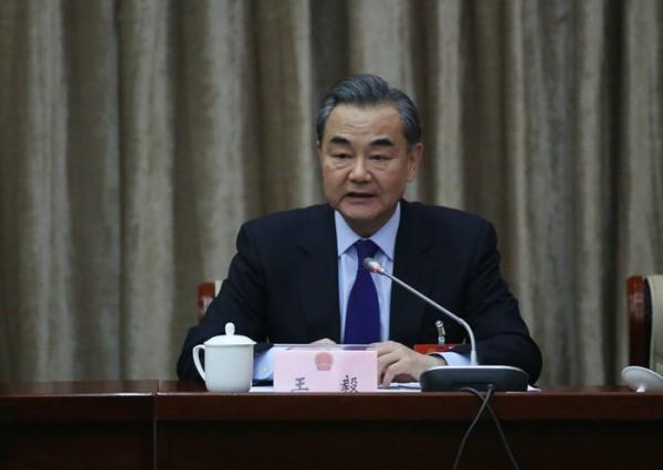 赌博平台线上开户:王毅:中国市场超过美国只是时间问题,甚至今年末就可能实现