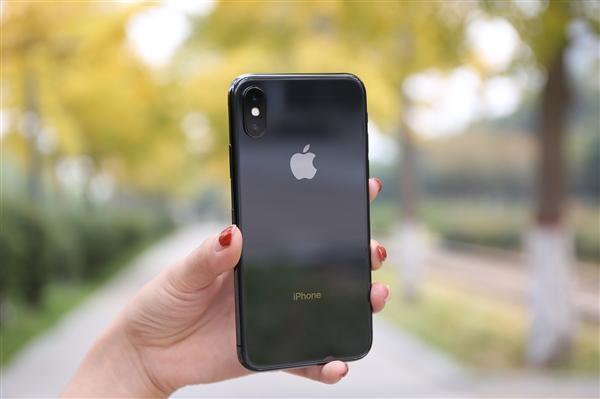 外界唱衰又如何:第一季度iPhone X销量仍亮眼