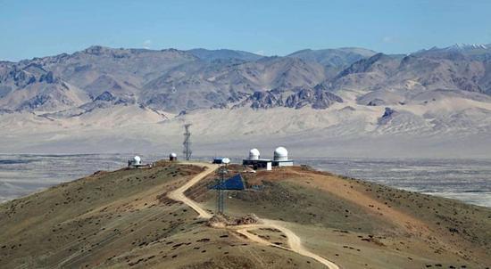 项目进展一切顺利 中国原初引力波探测5年内出成果