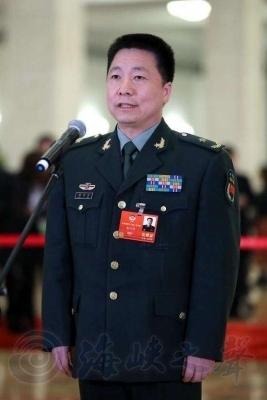 专访杨利伟:港澳台同胞也有机会到大陆进行航天飞行训练