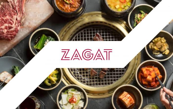 谷歌正式签署协议 出售旗下餐饮点评网站Zagat