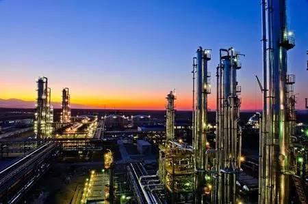 煤化工投资加速 或迎千亿市场