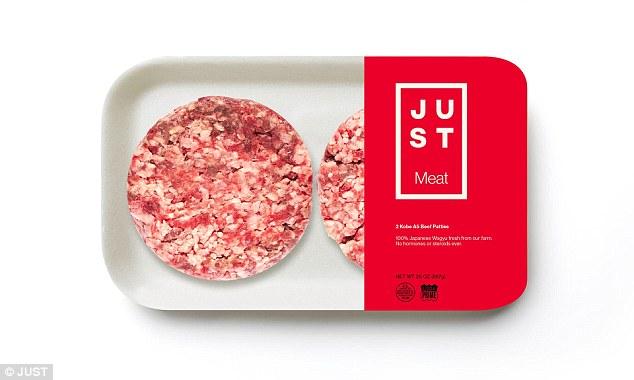 人造肉有望在今年底开售 使用动物肝细胞研制