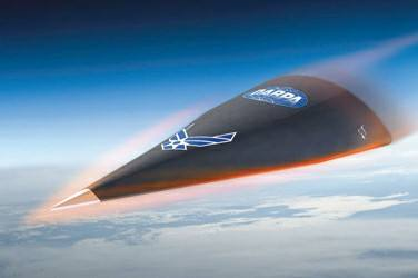 不甘落后中俄:美国加紧研制高超音速武器