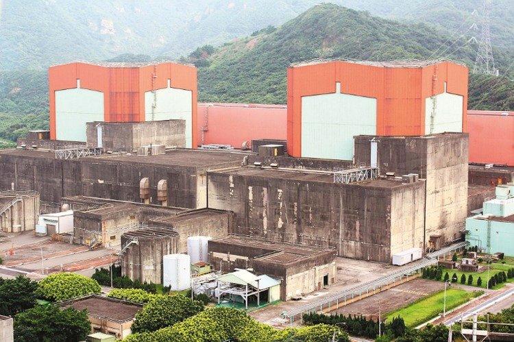 """民进党说好的""""2025非核家园""""破功 台当局欲重启核二厂2号机"""