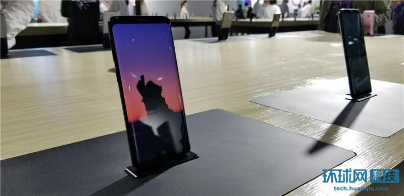 环球科技抢先看:三星S9系列新品发布会现场揭秘!