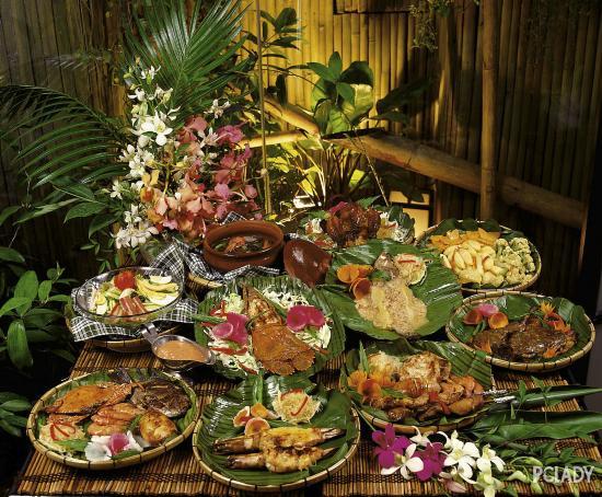 不只有阳光和沙滩,菲律宾还有美食