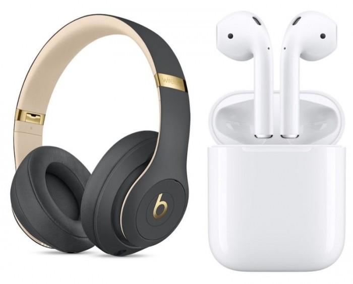 苹果高端头戴式耳机自带降噪 最快年底前发布