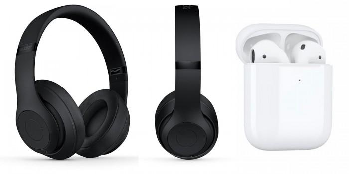 苹果看来真的想自己做头戴耳机 但为什么?