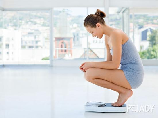 基础代谢率过低减肥难 6招帮你化解危机