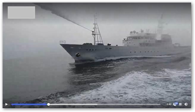 台渔船连两日遭日本渔船驱赶 业者无奈:不指望台当局