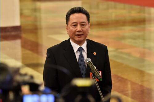 交通运输部部长李小鹏:共享单车发展需要共同治理