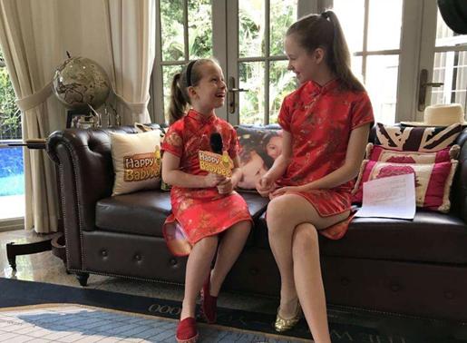 vipkid旗下Lingo Bus在全球掀起学习中文热潮