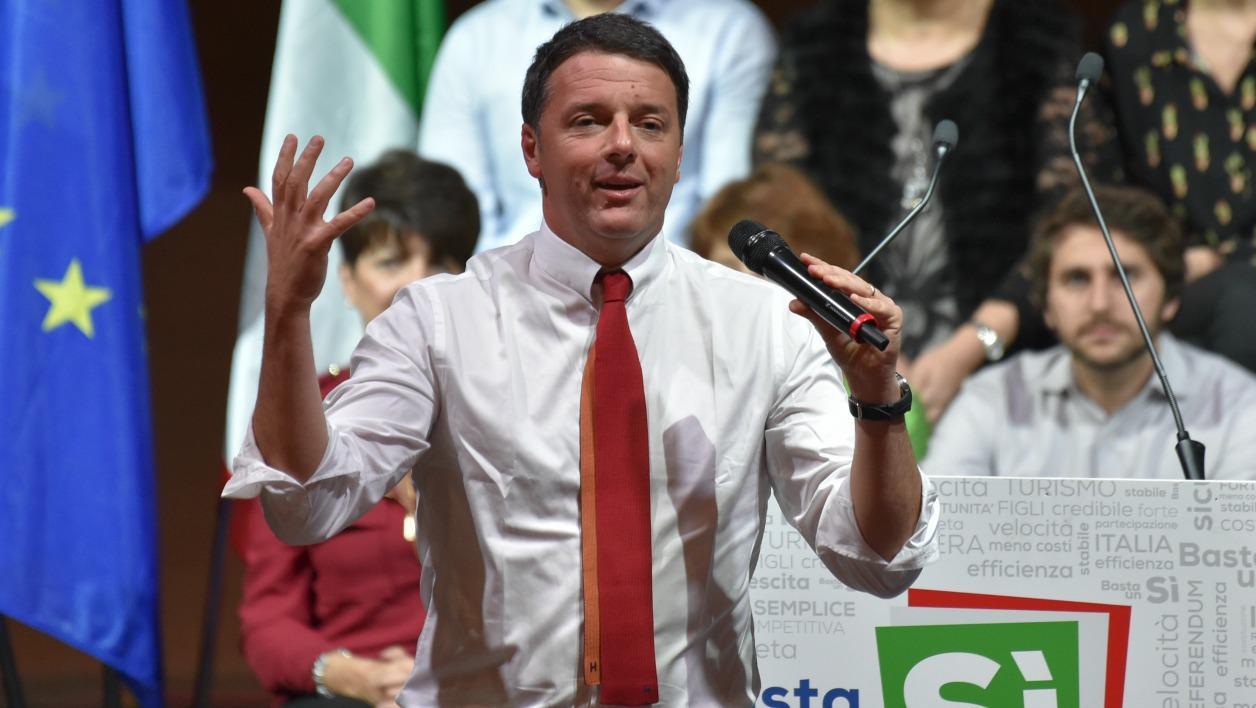孙海潮:意大利大选使欧盟又陷恐慌