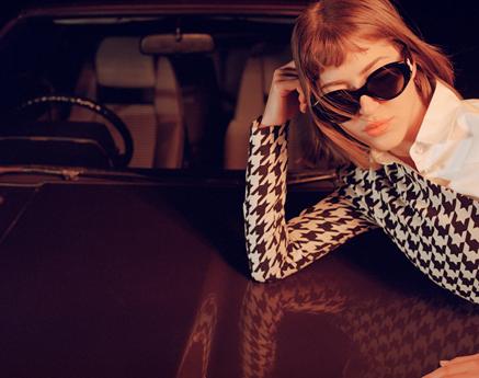 Off-White和Sunglass Hut携手推出联名限定款太阳眼镜系列