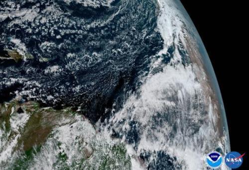 新西兰经历最热夏天 科学家:酷热天气可能会更多