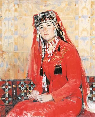 金沙大地国际娱乐:当代中国油画家用油彩讲述充满诗意的中国故事――当代中国油画最高成就大展莅临广州