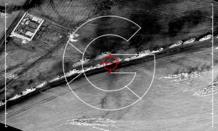 "Google 用 AI 帮美军方分析无人机航拍视频 员工对""助纣为虐""怒了"