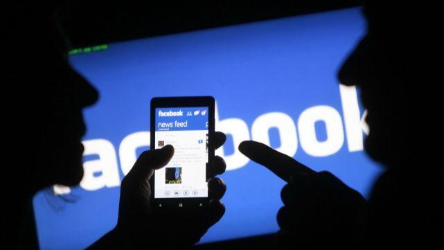 直播运输两不误 Facebook自平衡机器人获专利