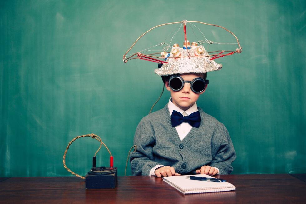 """神奇AI""""读心术""""当心你的想法它都知道"""