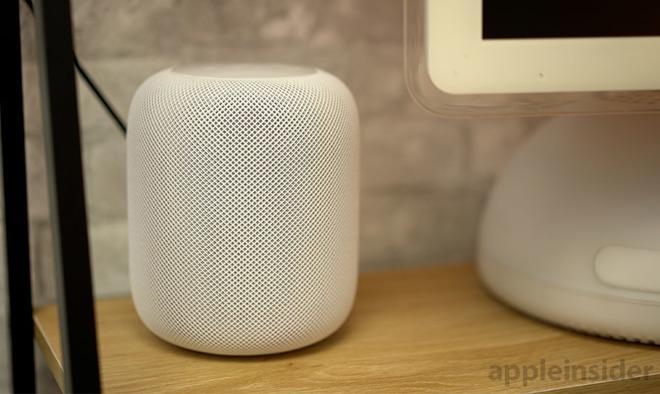 传苹果正在开发廉价版HomePod 预计下半年推出