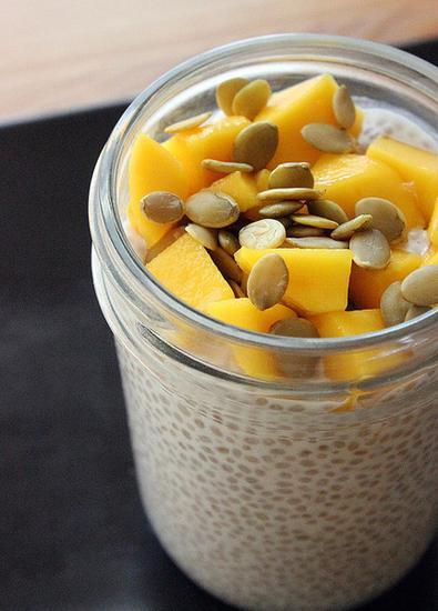 每个清晨都是美梦 11款只需3种食材就能完成的健康早餐
